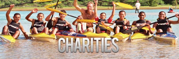 My charity